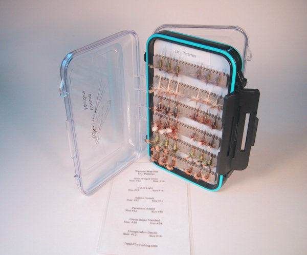 Essential Mayfly Box